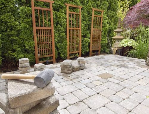 Patios and Walkways- What You Need to Know