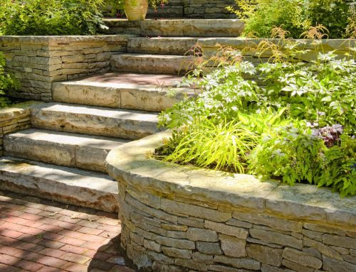 The Importance of a Retaining Wall