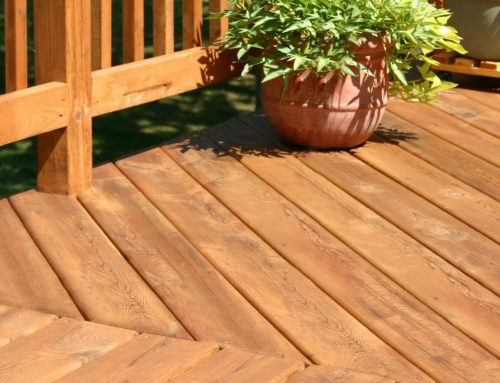Summer Time Deck Solutions
