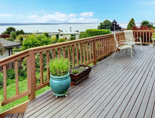 Summer Decks and Low Level Lighting – Make Your Home Feel Like a Vacation!