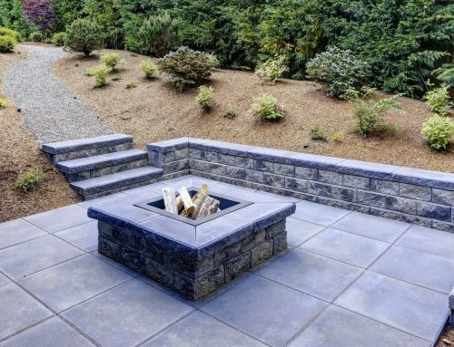 Fall Weather and Must-Have Outdoor Hardscapes!