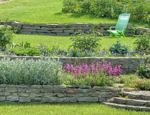 What Are Retaining Walls and Do I Need One?