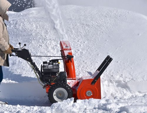 3 Reasons You Should Hire A Professional For Snow Removal