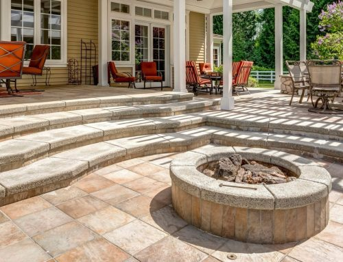 The Importance of a Landscape Contractor