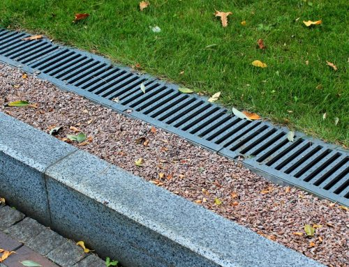 Do You Have A Drainage System For Your Landscapes?