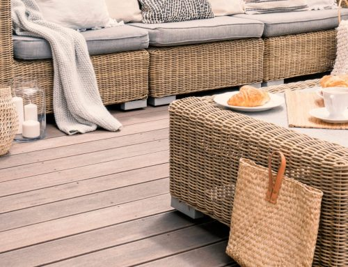 Patio and Decks – The Importance